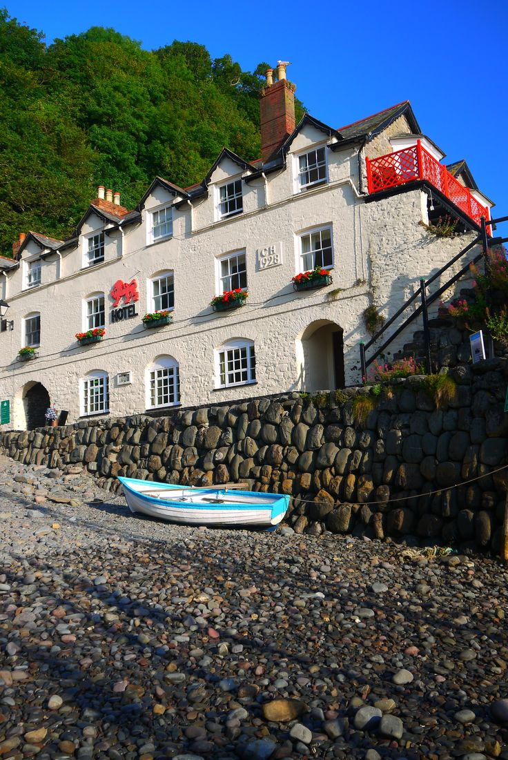 Red Lion Hotel Clovelly