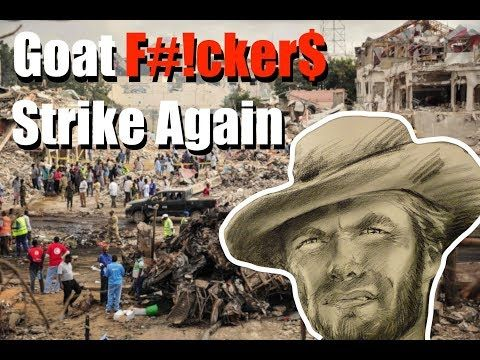 (1951) OVER 300 DEAD!   Somalia Attack   Worst One Yet? What Next? - YouTube