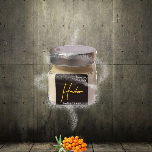 Honning med Havtorn