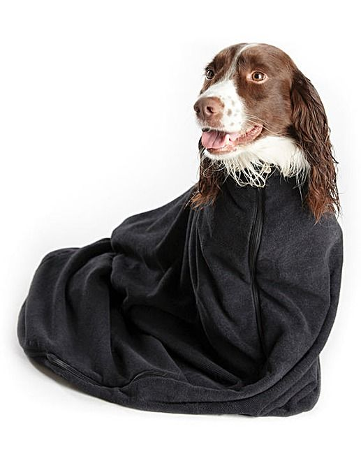 Dog Drying Bag | House of Bath