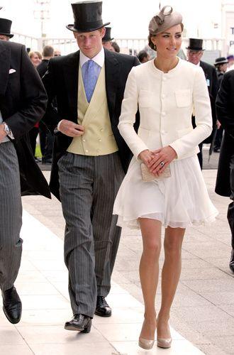 Герцогиня Кембриджская недавно была признана одной из самых влиятельных икон стиля.