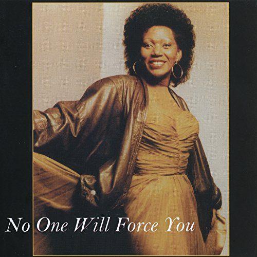 1988 - Liz Mitchell (Boney M.) - No One Will Force You