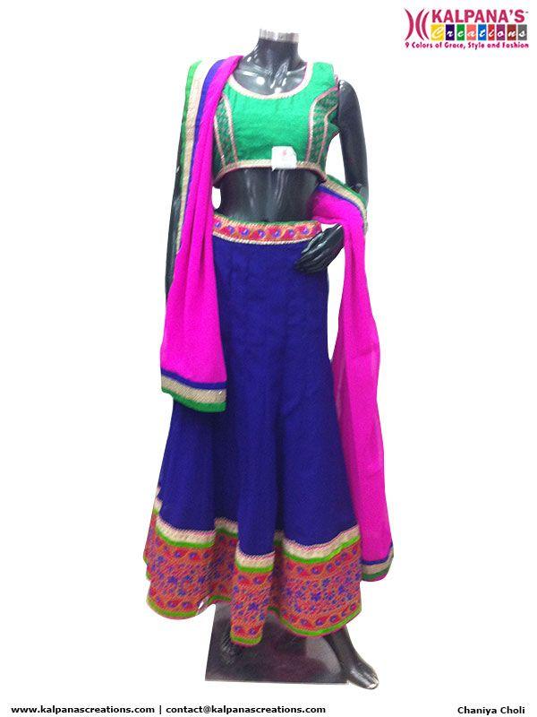 1855fc22b7 Purple Georgette Navratri Chaniya Choli | Best Navratri Chaniya Choli | Garba  chaniya choli, Navratri garba, Purple
