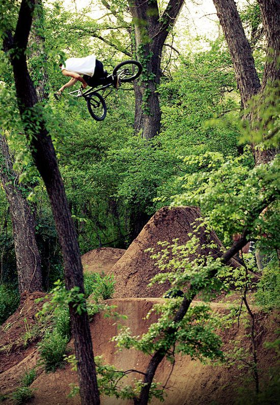 This such a cool spot I read this artical! In this picture, there is Liam Elthan on is bmx near Oxford