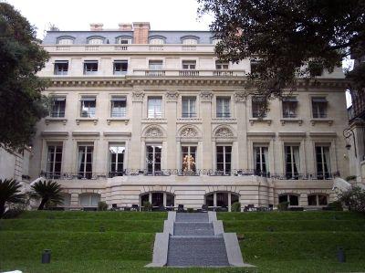 Palacio Duhau - Park Hyatt Buenos Aires Hotel