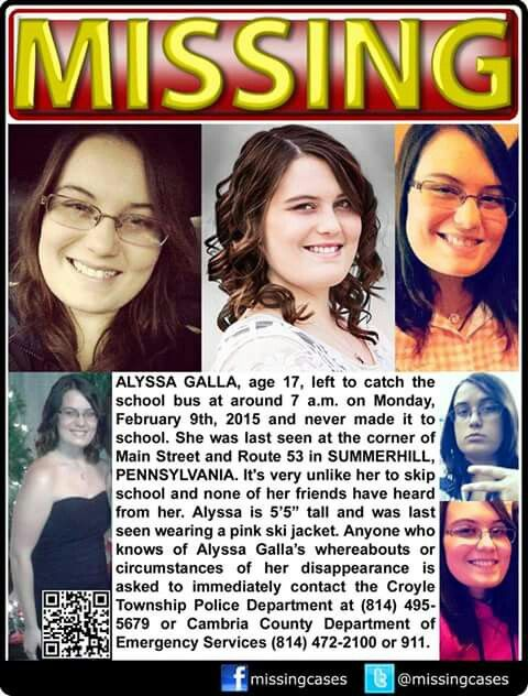 30 best Missing persons images on Pinterest Missing persons - missing people posters