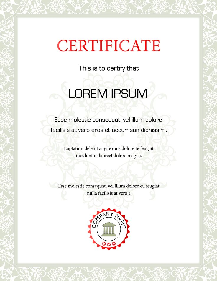 Best 25 certificate background ideas on pinterest certificate new certificate background design vector free download beautiful certificate template vector free vector 4vector with new certificate background design yadclub Image collections
