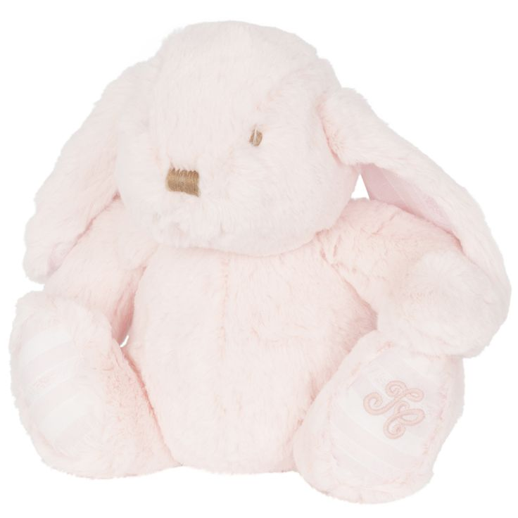 Augustin the rabbit - pink soft toy