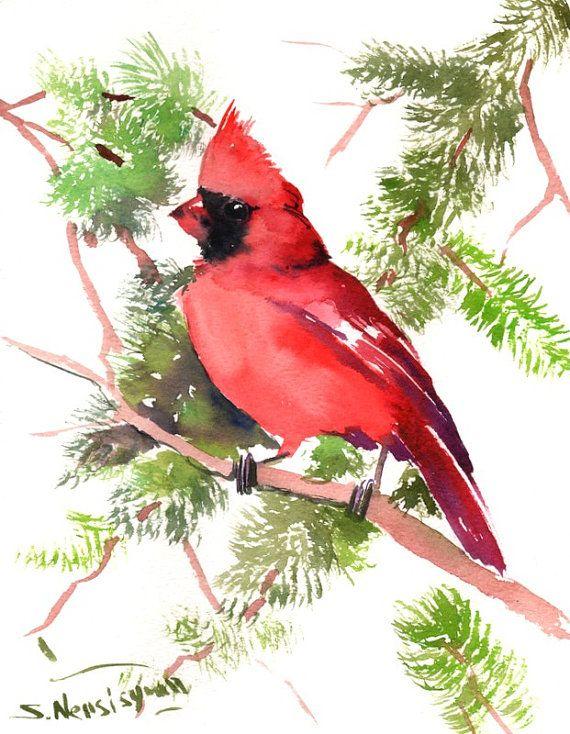 Canvas Painting Ideas Birds