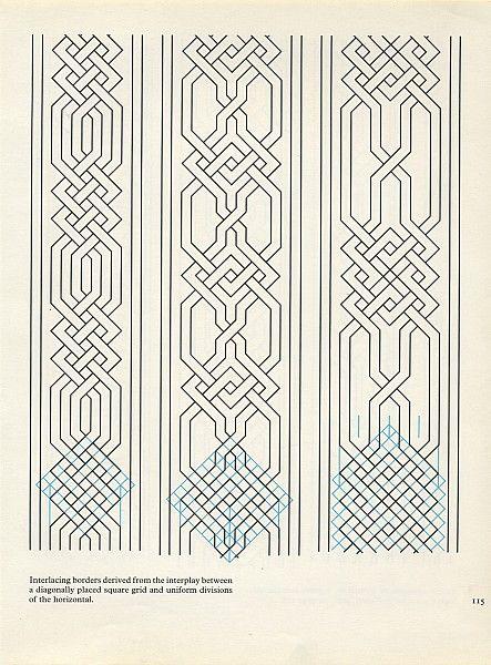 Pattern in Islamic Art - PIA 115