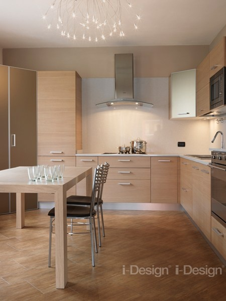 custom #kitchen furniture - Find out more at www.i-designgroup.it/en/design/home-design-266