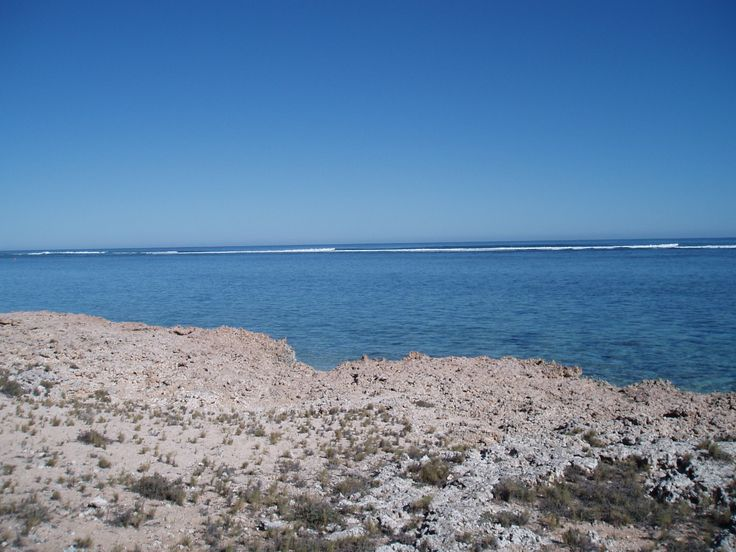 The beautiful North West of Australia