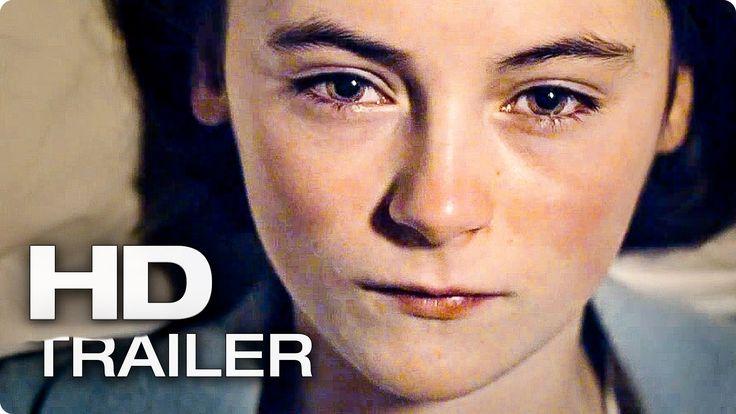 DAS TAGEBUCH DER ANNE FRANK Trailer (2016)