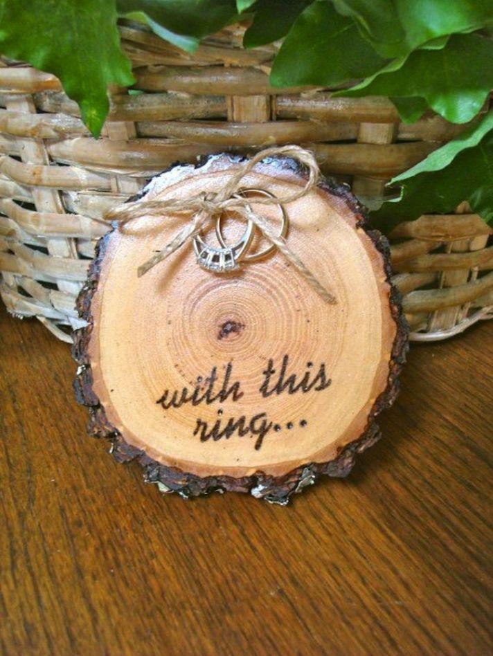 Wooden Slate