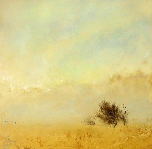 evaSUGARova / pastelové hmly