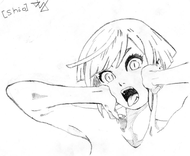 Shio [god eater]