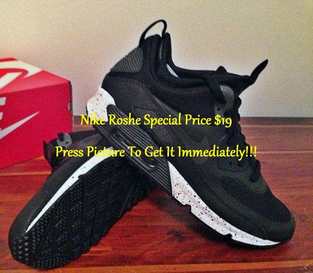 Nike Air Max 90 Mid Black / Charcoal (Fall 2013)