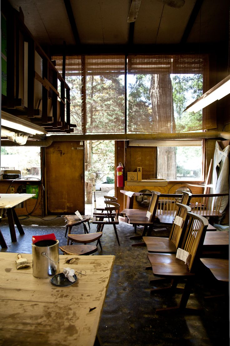 Search Results George Nakashima Studio at KITKA