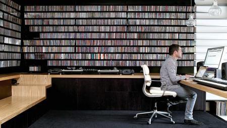 music-home-study-Melbourne-Swalwell-june-2011