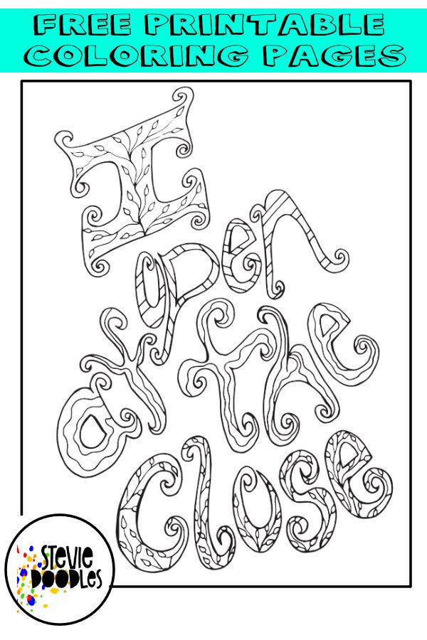 Free Harry Potter Coloring Pages Freecoloringpage Harrypotterquote Harrypotterc Harry Potter Coloring Pages Printable Coloring Pages Free Kids Coloring Pages