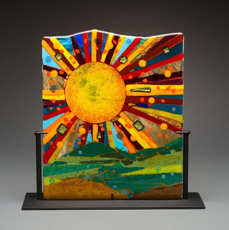 Fused Glass Gallery