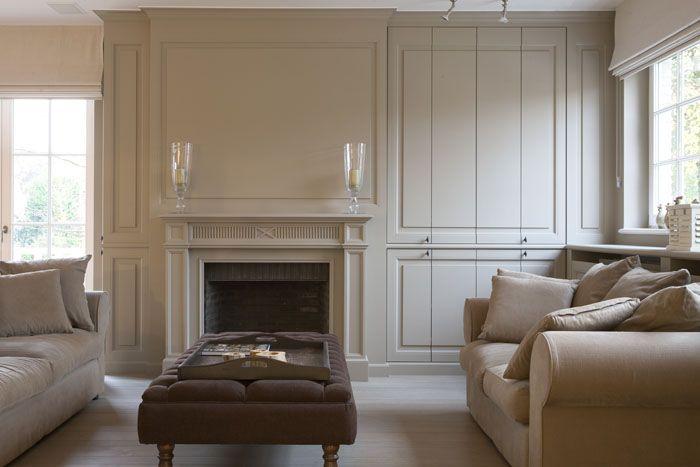 Belgian | Style | Interiors | Het Atelier - Interieur (Hooglede, West-Vlaanderen) | project: Bart