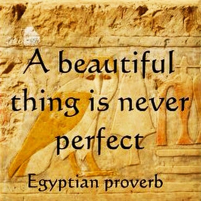 55 Best Kemet (Ancient Egipt) / Egyptian (Kemetic) Proverb