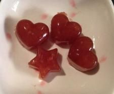 Recipe Gelatin gummies by EmilyG3 - Recipe of category Desserts & sweets