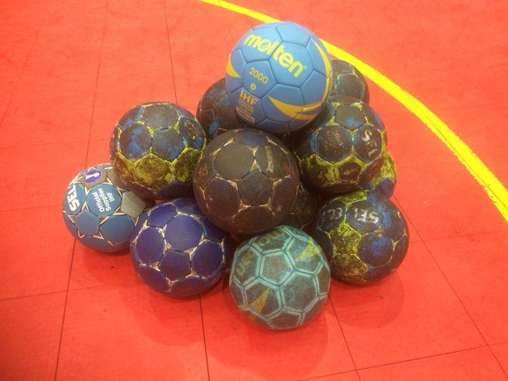 Handball balonmano