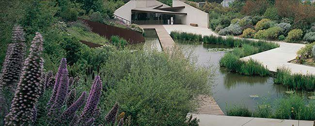 Botanische tuinen Barcelona