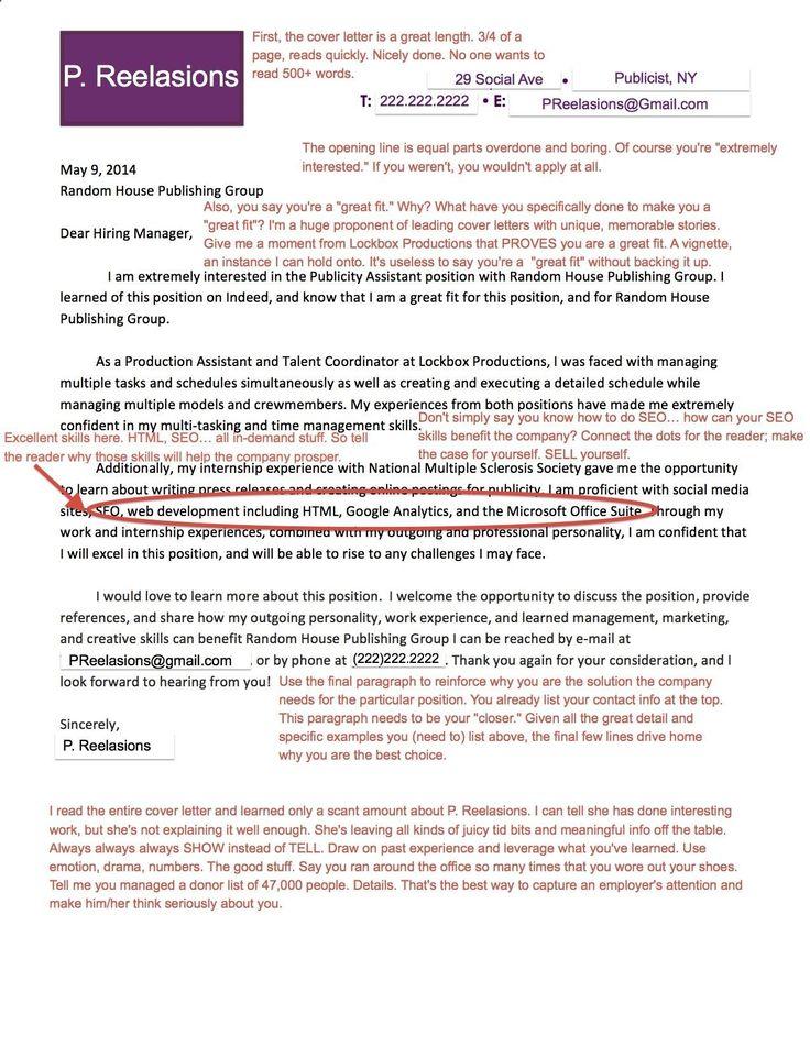 7 best public relations  pr  resume templates  u0026 samples