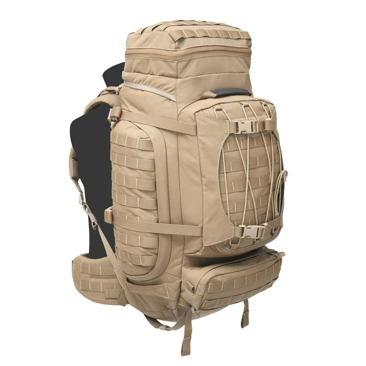 Sac A Dos X300 Coyote Tan - Warrior Assault Systems Home - Tactical Equipements