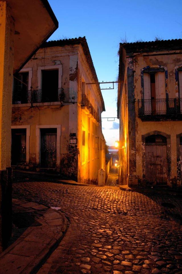 2 casarões no centro Histórico - São Luis - MA