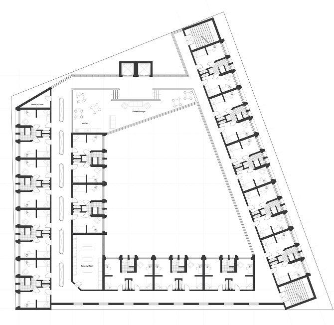 student housing plan - Google Search
