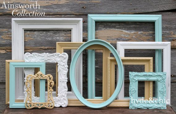 17 best ideas about ornate picture frames on pinterest for City chic bedding home goods