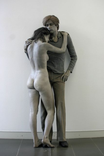 John de Andrea: The Couple (1978)