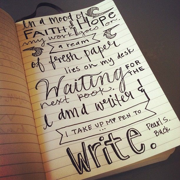 Journal Writing Quotes. QuotesGram