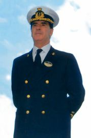 Captain Giuliano Bossi: Joined MSC Cruises in 2007 with 25 years of Captain experience and in 2008 he was named Captain of MSC Fantasia. Today he is on his 9th season with MSC Cruises. Captain Bossi has commanded all MSC Cruise classes except for Melody. (updated: 2012)