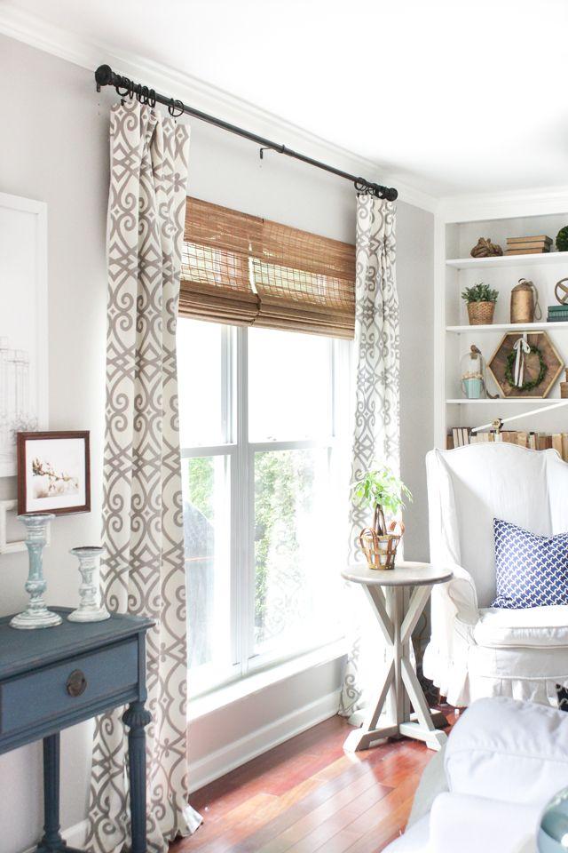 Best 25+ Living room curtains ideas on Pinterest ...