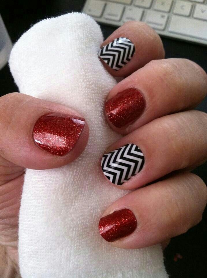 Brittany Byrd, Independent Jamberry Nails Consultant