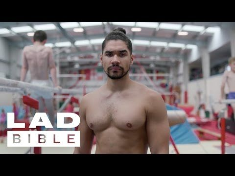 Dealing with Depression: Olympian Louis Smith Talks About His Mental Health – Documentary: Episode 1 - YouTube