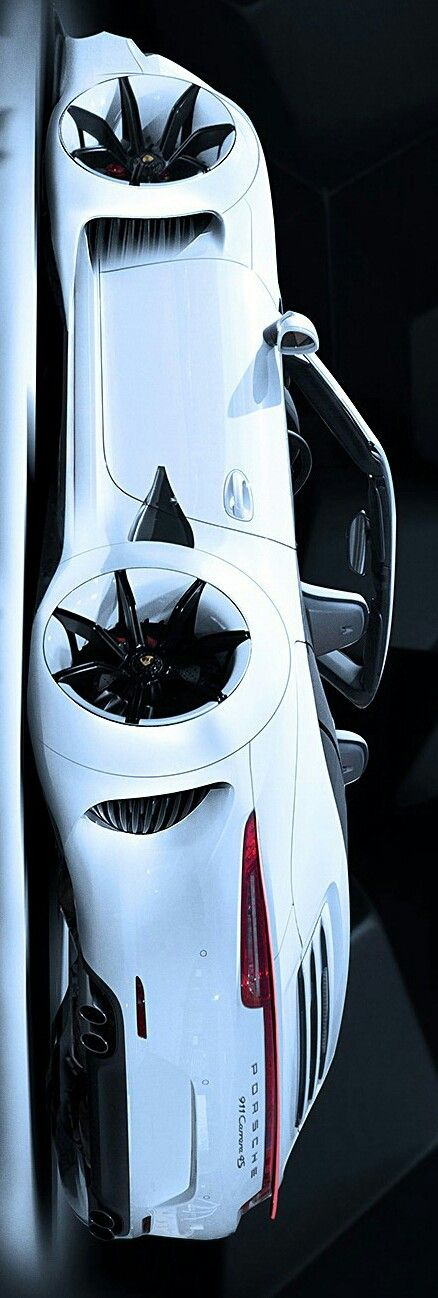 Porsche 911 Carrera 4S by Levon