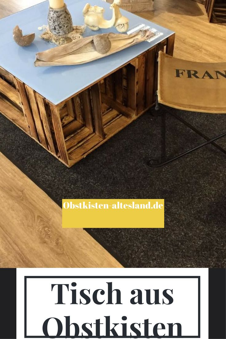 1000 ideen zu obstkisten tisch auf pinterest tisch aus obstkisten salontisch holz und tisch. Black Bedroom Furniture Sets. Home Design Ideas