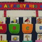 Os Mais Belos Alfabetos Decorados para Sua Sala de Aula