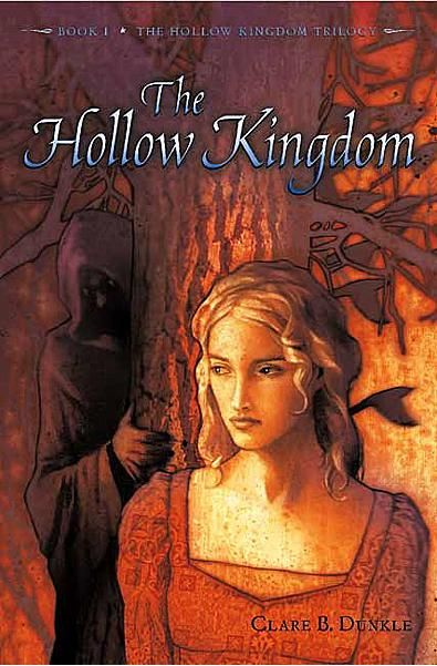 2004 - The Hollow Kingdom (Clare B. Dunkle). Categoría infantil. No disponible en español.