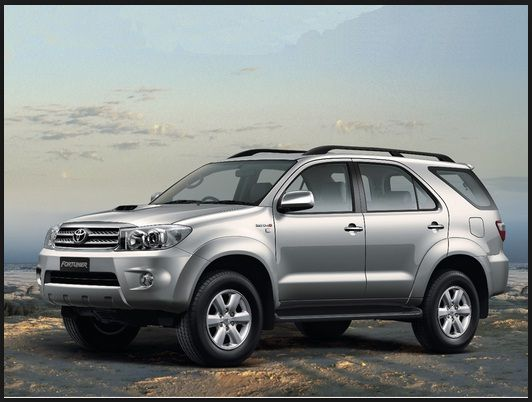 toyota fortuner usa for sale 2016