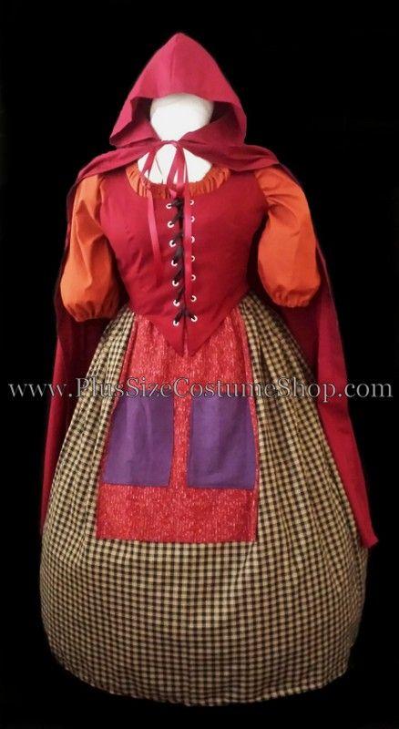 Sanderson Sisters - Mary Sanderson - Hocus Pocus Halloween Costume | Plus size and super size Halloween costumes | Plus Size Costume Shop