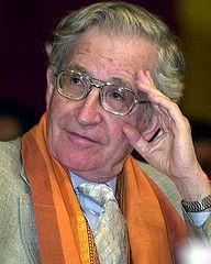 Αποκάλυψη Το Ένατο Κύμα: Chomsky: ουδέποτε έγραψα τις «10 στρατηγικές χειρα...