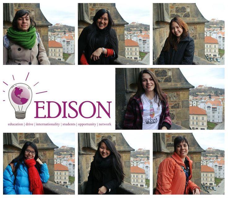 Edison project