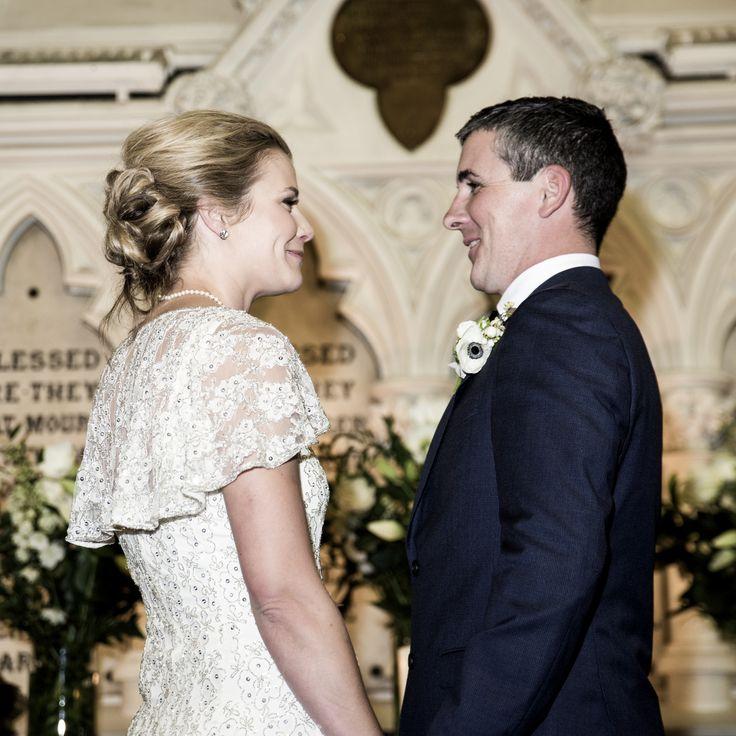 #wedding photography #church wedding #vintage dress #i do #german wedding #irish wedding www.emmamay.ie